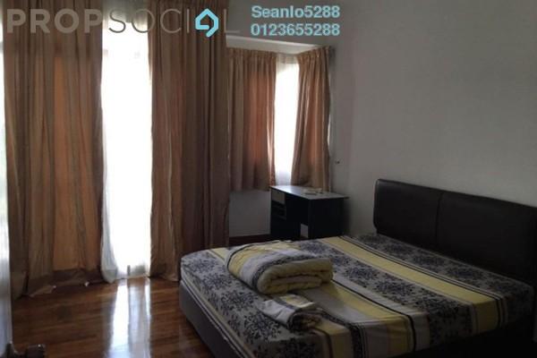 For Rent Condominium at Subang Avenue, Subang Jaya Freehold Semi Furnished 1R/1B 1.8k