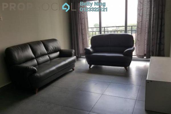 For Rent Condominium at Ken Damansara I, Petaling Jaya Freehold Semi Furnished 3R/2B 2k