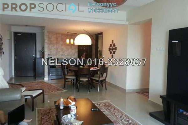 For Sale Condominium at Puteri Palma 1, IOI Resort City Freehold Fully Furnished 3R/3B 980k