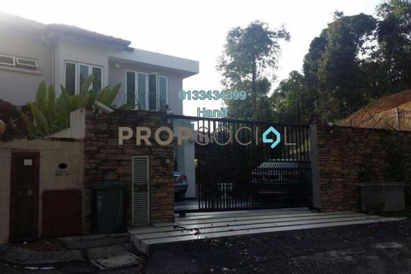 For Sale Semi-Detached at Taman Lestari Perdana, Bandar Putra Permai Leasehold Semi Furnished 7R/7B 2.2m