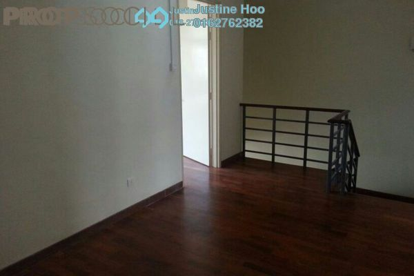 For Sale Terrace at 16 Sierra, Puchong Leasehold Semi Furnished 4R/4B 850k