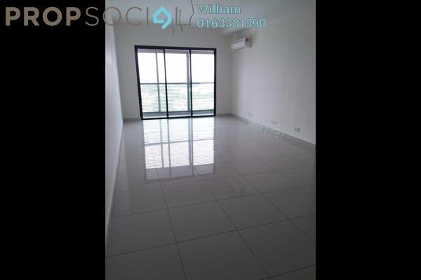 For Rent Condominium at Isola, Subang Jaya Freehold Semi Furnished 3R/3B 4k