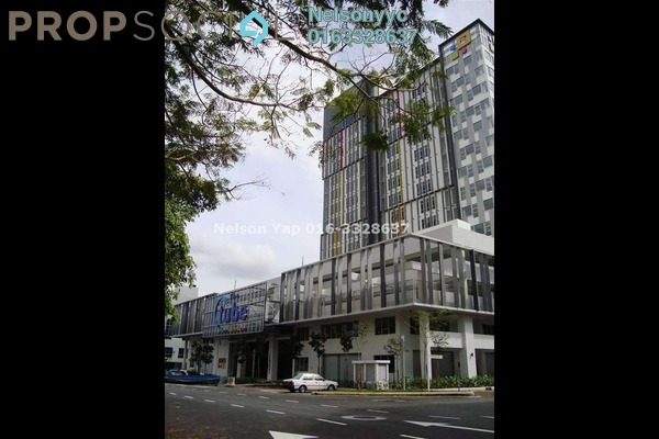 For Sale Shop at Dataran Prima, Kelana Jaya Freehold Unfurnished 0R/0B 3.5m