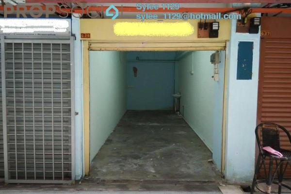 Plaza ampang jaya g28 small