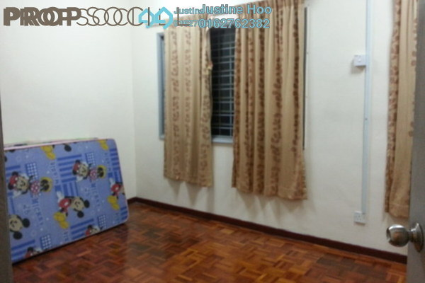 For Rent Terrace at Taman Wawasan, Pusat Bandar Puchong Freehold Semi Furnished 4R/3B 1.7k