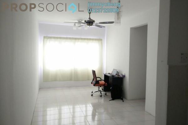 For Sale Serviced Residence at Suria Kinrara, Bandar Kinrara Leasehold Semi Furnished 3R/2B 240k