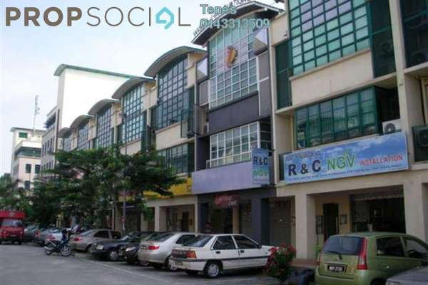 For Rent Office at Atilia, Ara Damansara Freehold Unfurnished 0R/1B 1.6千