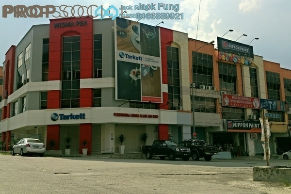 For Sale Shop at Prima Selayang, Selayang Leasehold Unfurnished 0R/8B 1.62m