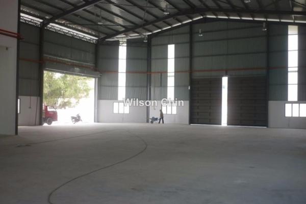 For Rent Factory at Reko Sentral, Kajang Freehold Unfurnished 0R/1B 22k