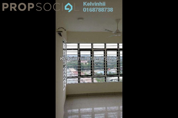 For Sale Condominium at One Damansara, Damansara Damai Leasehold Semi Furnished 3R/2B 450k