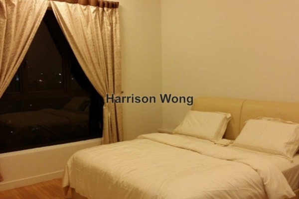 For Rent Condominium at Five Stones, Petaling Jaya Leasehold Fully Furnished 4R/5B 6.5k