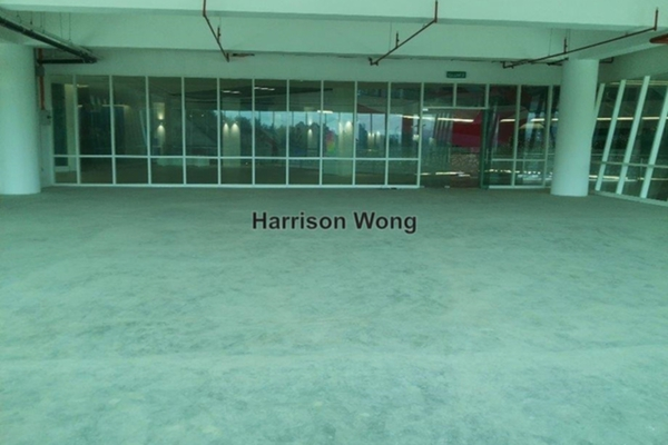 For Rent Shop at Star Avenue, Subang Leasehold Unfurnished 1R/1B 13.5k