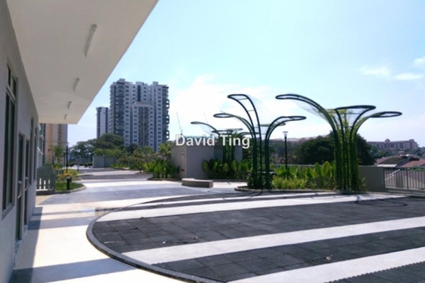 For Rent Condominium at Riana Green, Tropicana Leasehold Fully Furnished 2R/2B 2.7k