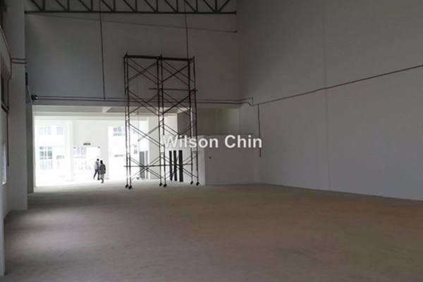 For Rent Factory at Taman Garing Utama, Rawang Leasehold Unfurnished 0R/1B 14.5k