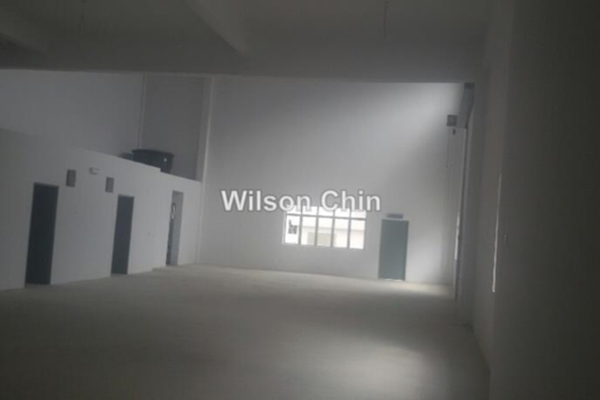 For Rent Factory at Taman Bukit Permai, Cheras Leasehold Unfurnished 0R/1B 16k