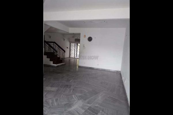 For Sale Terrace at BU4, Bandar Utama Freehold Semi Furnished 3R/3B 1.25m