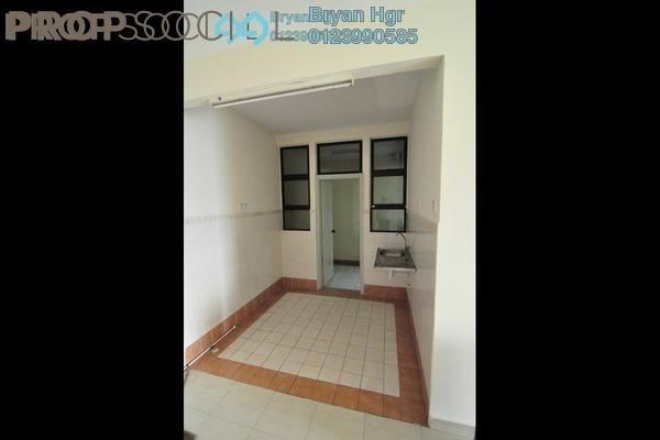 For Rent Condominium at Pelangi Utama, Bandar Utama Leasehold Unfurnished 3R/2B 1.5k