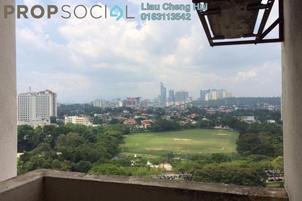For Rent Condominium at The Istara, Petaling Jaya Leasehold Fully Furnished 3R/2B 3k