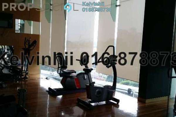 For Rent Condominium at Casa Residency, Pudu Freehold Fully Furnished 3R/3B 4.5k