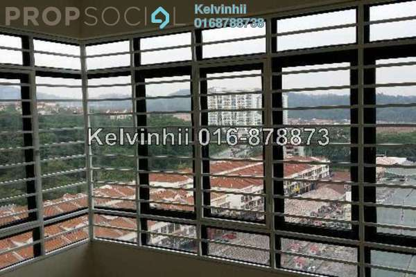 For Rent Condominium at One Damansara, Damansara Damai Leasehold Semi Furnished 3R/2B 1.4k