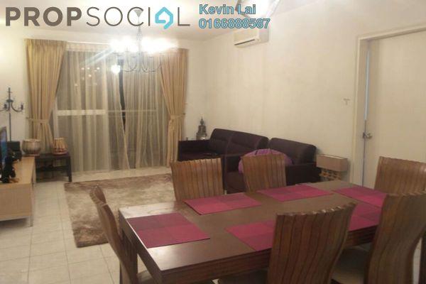 For Rent Condominium at Mont Kiara Bayu, Mont Kiara Freehold Fully Furnished 2R/2B 3k