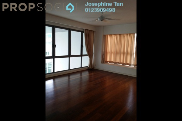 For Rent Condominium at Amarin Wickham, Ampang Hilir Freehold Semi Furnished 4R/6B 25k