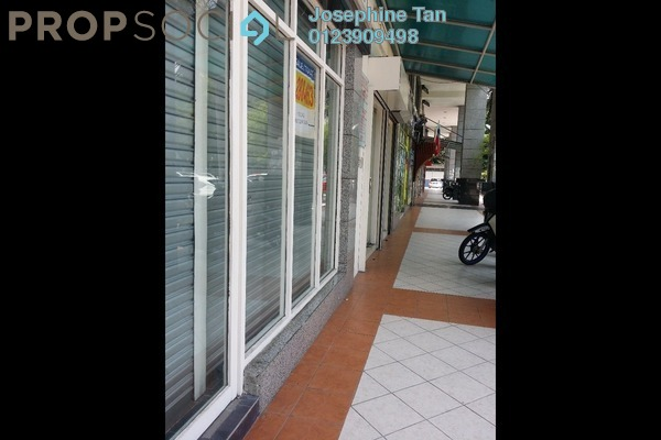 For Rent Shop at Fraser Business Park, Sungai Besi Freehold Unfurnished 0R/0B 4.5k