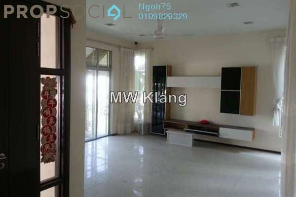 For Sale Bungalow at Emerald East, Rawang Freehold Fully Furnished 4R/5B 1.33m