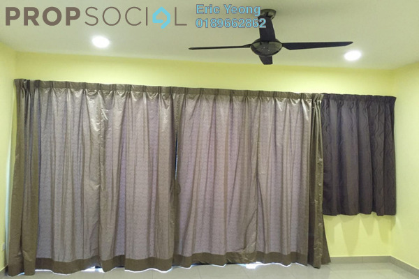 For Rent SoHo/Studio at Trefoil, Setia Alam Freehold Semi Furnished 1R/1B 800translationmissing:en.pricing.unit