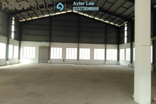 For Rent Factory at Kapar Industrial Park, Kapar Freehold Unfurnished 0R/0B 15k