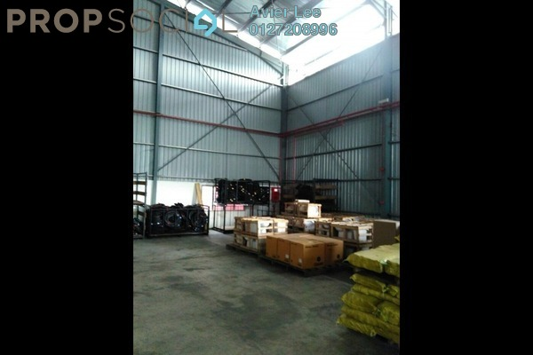 For Rent Factory at Meru Technology Park, Meru Freehold Unfurnished 0R/0B 11k