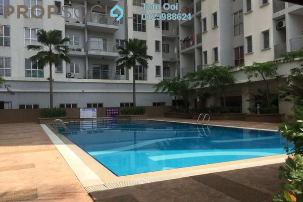 For Rent Serviced Residence at Residensi Laguna, Bandar Sunway Leasehold Unfurnished 3R/2B 1.3k