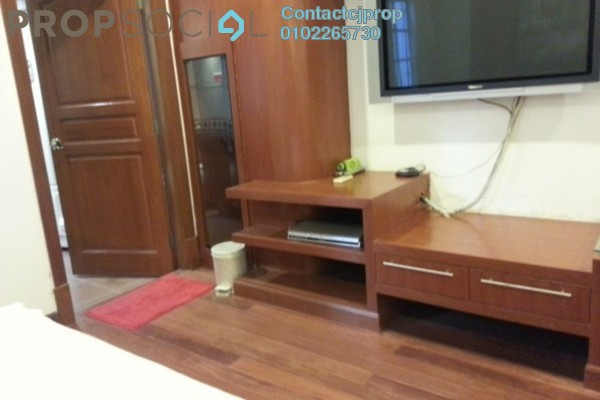 For Sale Condominium at Menara KLH, Sentul Freehold Semi Furnished 3R/2B 418k