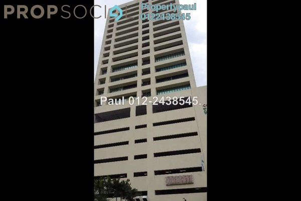 For Rent SoHo/Studio at Seri Cempaka, Cheras Freehold Fully Furnished 1R/1B 1.5k