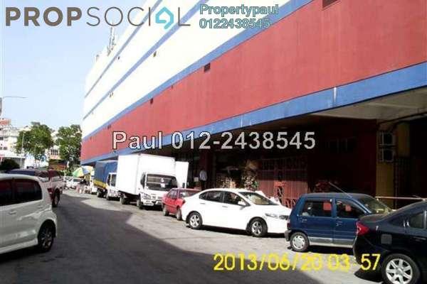 For Rent Office at Pandan Indah, Pandan Indah Leasehold Unfurnished 0R/0B 1.2k