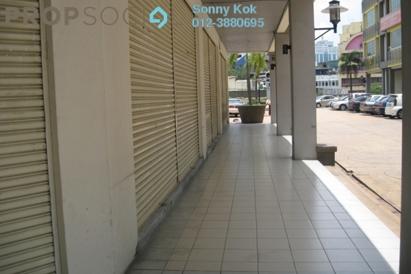 For Sale Shop at 8 Avenue, Petaling Jaya Leasehold  0R/2B 1.2m