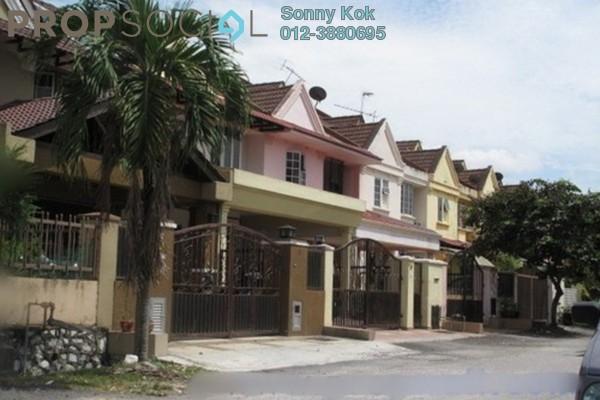 For Sale Terrace at USJ 3, UEP Subang Jaya Freehold  3R/3B 650k