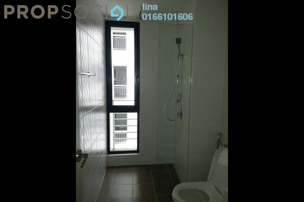 For Rent Condominium at Concerto Kiara, Dutamas Freehold Semi Furnished 2R/2B 3.6k