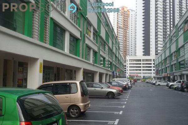 For Rent Shop at Taman OUG, Old Klang Road Freehold Unfurnished 0R/0B 4k