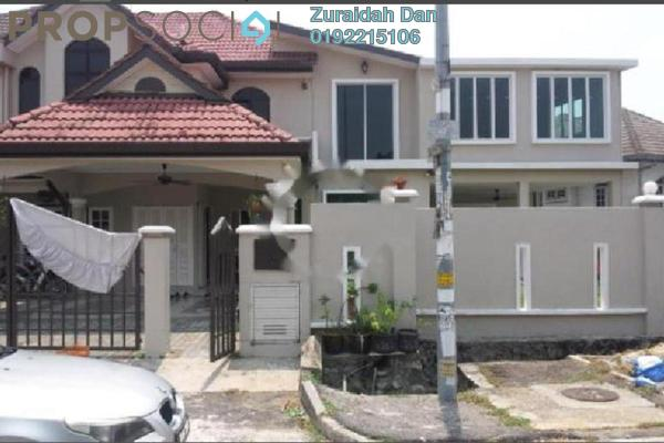 For Sale Semi-Detached at Suasana, Bandar Tun Hussein Onn Freehold Unfurnished 7R/3B 1.27m