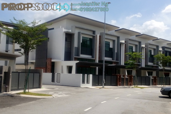 For Sale Terrace at Phase 6A, Taman Putra Prima Freehold Unfurnished 5R/5B 875k