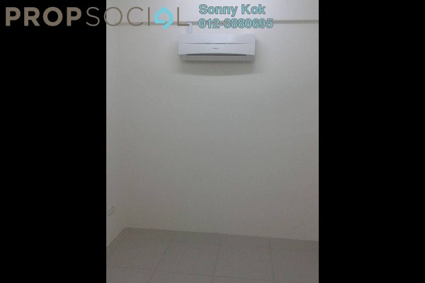 For Sale Terrace at Taman Bunga Raya, Setapak Freehold  6R/5B 768k