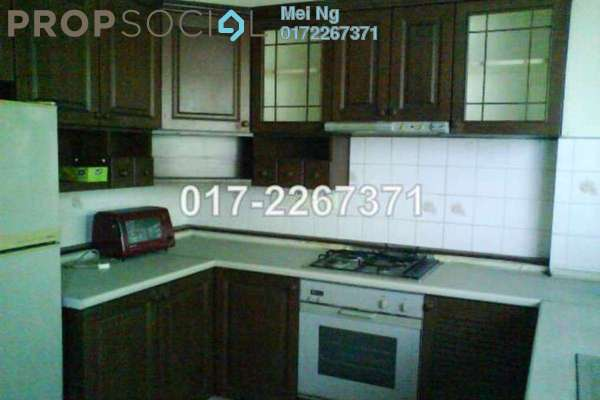 For Rent Condominium at Menara Sri Damansara, Bandar Sri Damansara Freehold Semi Furnished 3R/2B 1.3k