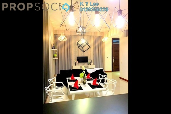 For Sale Terrace at Minden Heights, Gelugor Freehold Fully Furnished 5R/4B 1.68m