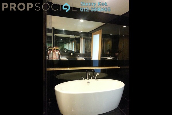 For Sale Condominium at St Mary Residences, KLCC Freehold Fully Furnished 4R/4B 3.45m