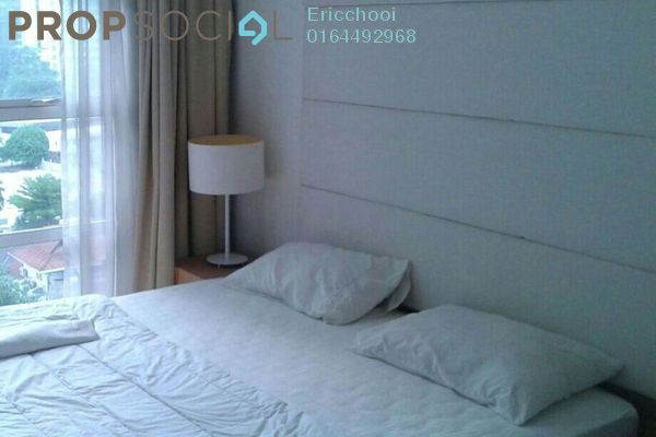 For Rent Condominium at Bintang Goldhill, KLCC Freehold Fully Furnished 4R/3B 4.8k