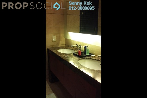 For Sale Condominium at Dua Residency, KLCC Freehold Fully Furnished 5R/4B 2.17m