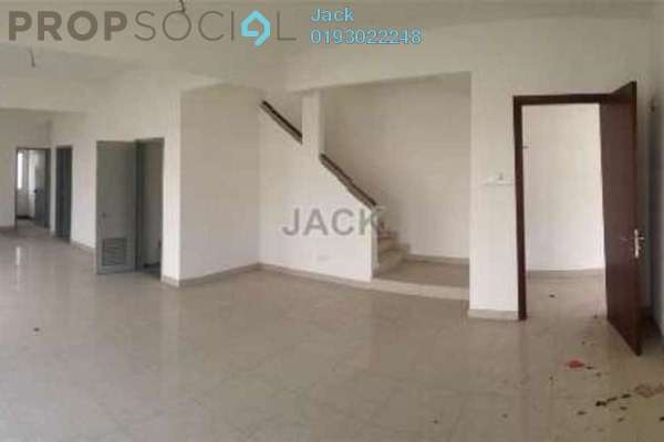 For Sale Terrace at Emerald West, Rawang Freehold Unfurnished 4R/4B 960k