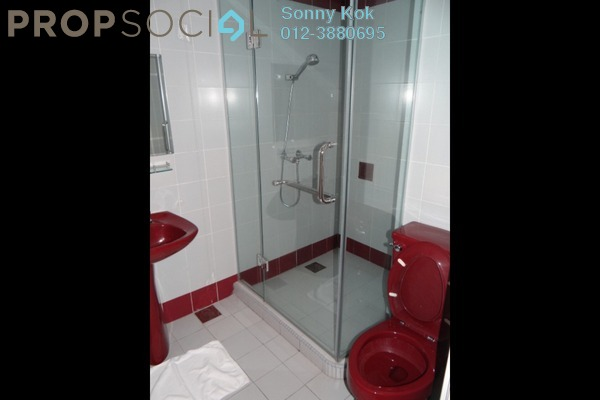 For Rent Condominium at Menara Pinang, KLCC Freehold Fully Furnished 2R/2B 3.2千