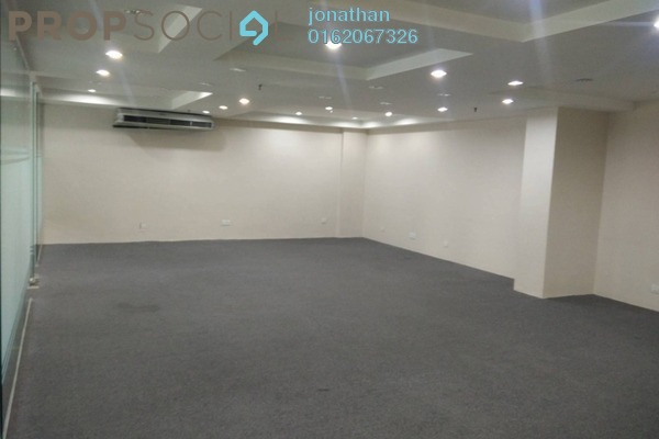 For Sale Office at Northpoint, Mid Valley City Leasehold Semi Furnished 1R/1B 2.18m